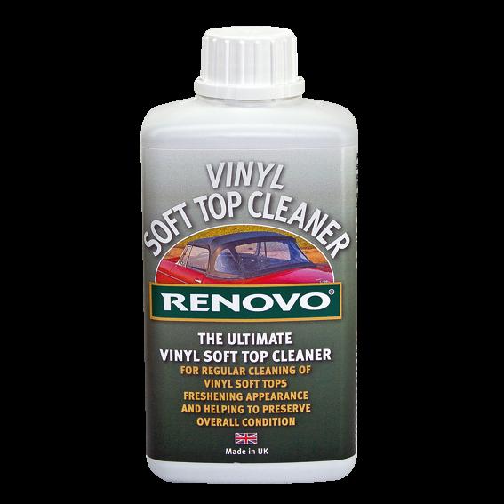 Renovo Vinyl Cleaner